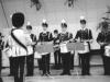 stedelijkmuziekfeest drumband