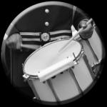 knop-drumband