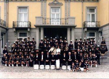 feestavond 1994