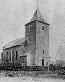 rochuskerk