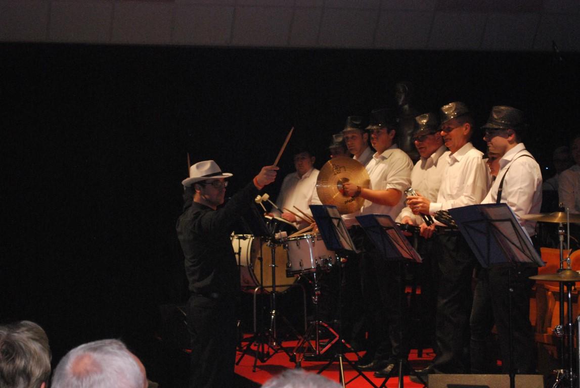 Harmonie Ton (129) (Medium)